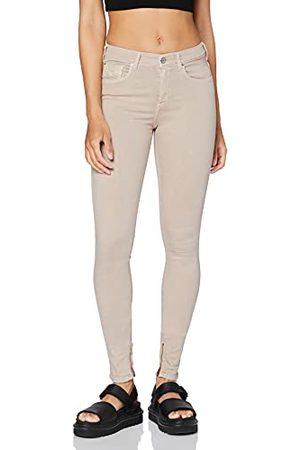 Replay Stella Ankle Zip Skinny jeans voor dames