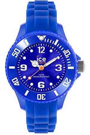 Ice-Watch ICE forever Blue - jongenshorloge met siliconen armband - 000791 (Maat XS)