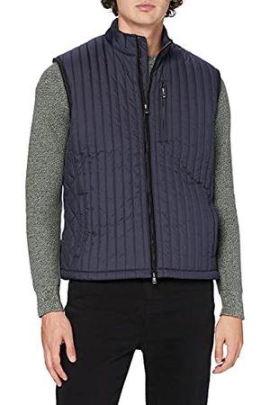 Hackett Heren New Channel Gilet Outdoor vest
