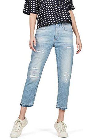 G-Star Dames Jeans 3301 Rp Mid Boyfriend 7/8 Wmn