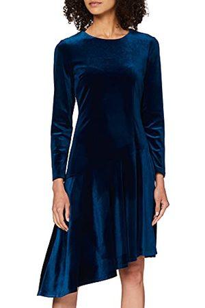 Gina Bacconi Asymmetrische jurk voor dames, cocktailjurk