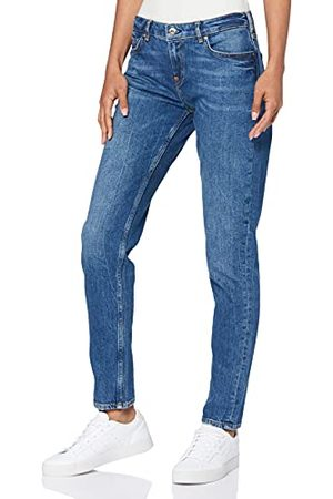 Scotch&Soda Dames Slim - Dames Nos-The Keeper Slim Jeans