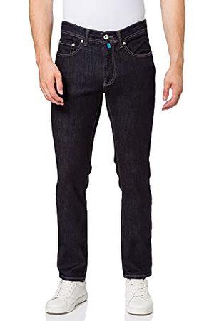 Pierre Cardin Futureflex jeans voor heren, (Rinse Dark Denim 04), 34W x 34L