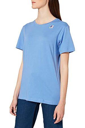 K-Way Heren Shirts - Edouard T-shirt unisex volwassenen