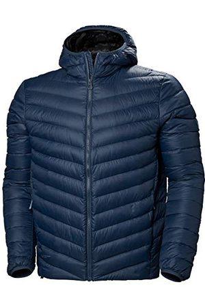 Helly Hansen Helly Hansen Verglas Hooded Down Insulator sportjack, ( 603), X-Large (maat fabrikant: XL) voor heren