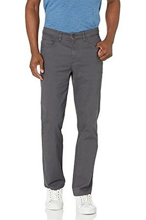 Goodthreads Heren Standaard Straight-Fit 5-Pocket Chino, , 28W x 30L