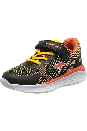KangaROOS 18760-5075, Sneaker uniseks-kind 29 EU