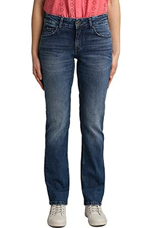 Mustang Dames Sissy Straight Jeans