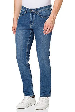 Hattric Rechte jeans voor heren.