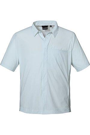 Schöffel High Reuth Shirt bit of blue 58