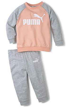 PUMA Unisex Child 584861-26_80 tracksuits, abrikoos