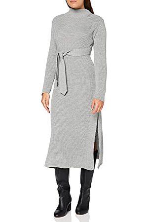 Unique 21 Unique21 jurk voor dames, met rolhals, maxi-trui, in , casual, 16 (verpakking van 120)