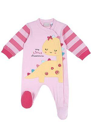 chicco Babymeisjes Tutina Con Apertura Frontale Kleiner Pyjama