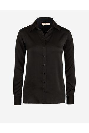 LaDress Kleding Blouses & tunieken Blouses Estee Satin blouse