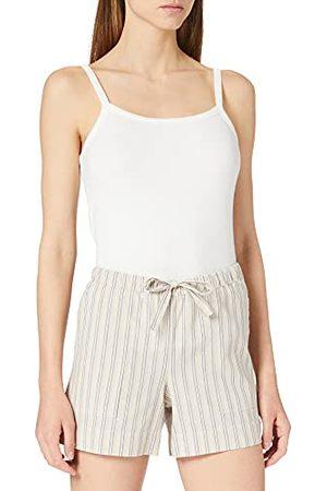 Marc O'Polo Body & Beach Marc O'Polo Body & Beach dames mix Loungewear slaapshorts pyjama-onderstuk