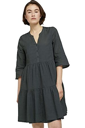 TOM TAILOR Dames babydoll jurk
