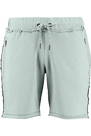 Key Largo Benno Shorts T-shirt voor heren, Vervagen Moss (1541), XL