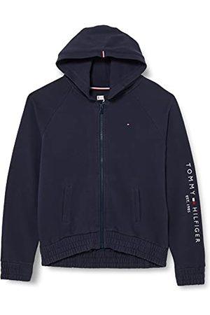 Tommy Hilfiger Essential Zip Through Hoodie voor meisjes