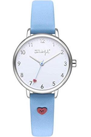 Mr Wonderful Dames Horloges - Analoog WR75300