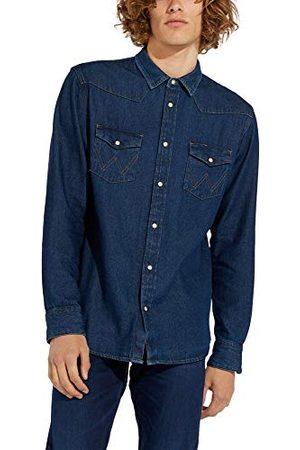 Wrangler Heren Icons Straight Jeans - - XXL