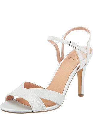 El Caballo 147923, schoenen Dames 38 EU