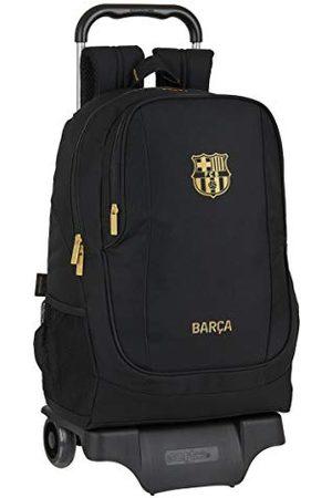 Safta Schoolrugzak met FC Wagen Barcelona 2a Team 20/21, 330 x 150 x 430 mm.
