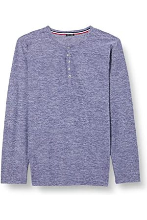 Key Largo Heren Nils Button T-shirt
