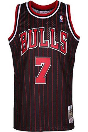 Mitchell&Ness Chicago Bulls Blouse voor heren
