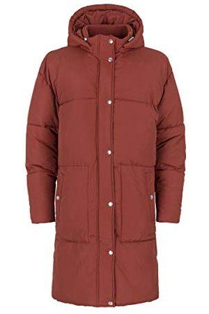 SPARKZ COPENHAGEN Dames Kira Oversized gewatteerde jas geïsoleerde jas