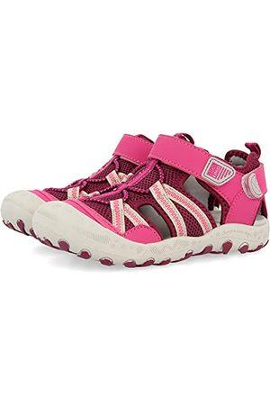 Gioseppo Meisjes Deinze Romeinse sandalen, Violet lila lila, 36 EU