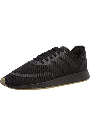 adidas N-5923 Gymschoenen voor heren, Black Core Black Gum4, 40 EU