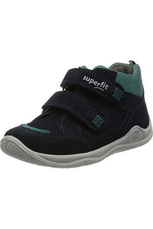 superfit 1009417, Sneaker jongens 22 EU Weit