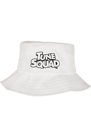 Mister Tee Unisex Tune Squad Wording Bucket Hoed, , One Size