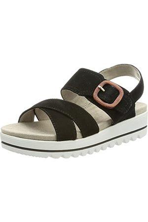 Jana Softline 8-8-28251-26, sandalen. Dames 36 EU