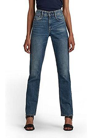 G-Star Noxer Straight Jeans voor dames