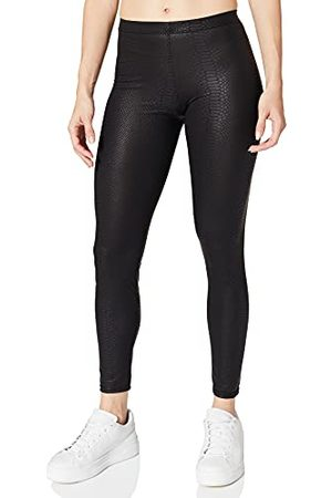 Dim Treggings met dierenvacht-effect, leggings voor dames en heren - - 36