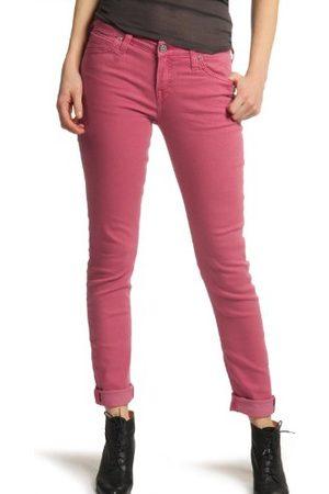 Lee Dames Jeans Slim Fit, SCARLETT - L526BGKL