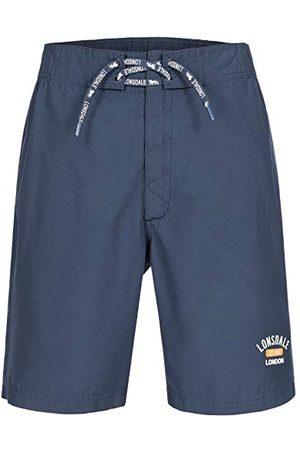 Lonsdale London Heren Hodnet Shorts