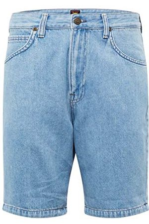 Lee Heren Pipes Tapered Shorts