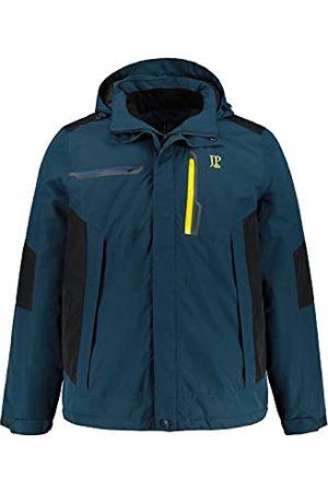 JP 1880 Heren wind- en waterafstotende functionele jas