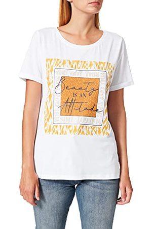 Street one T-shirt voor dames, , 46 NL