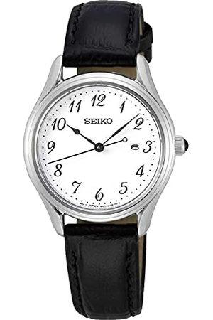 Seiko Analoog SUR639P1