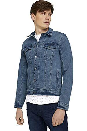 TOM TAILOR Klassiek jeansjack voor heren