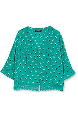 Superdry Dames Sunny Lace Top Shirt