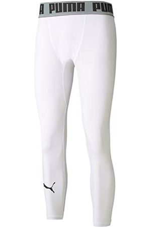PUMA Heren Bball Compression FL boxershorts - - Large