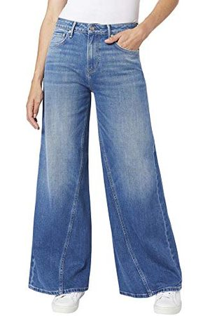 Pepe Jeans Hailey Straight Jeans voor dames