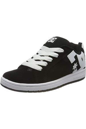 DC ADBS100207, Sneaker Jongens 36 EU
