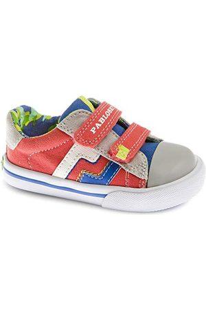 Pablosky 961180, Sneaker Jongens 21 EU