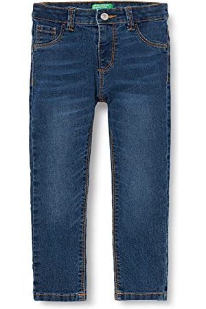 United Colors of Benetton Broek jeans meisjes