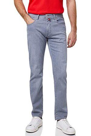 Pierre Cardin Lyon Straight Jeans voor heren, (87), 36W x 30L
